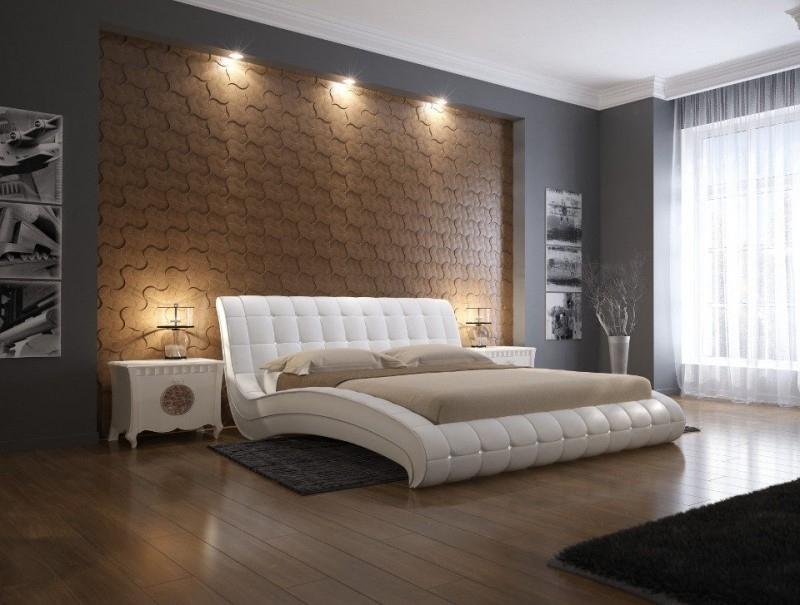 Дизайн в москве кровать